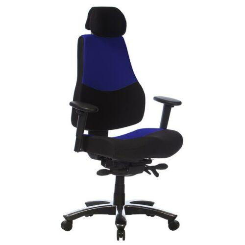 Kék-fekete CONTROL 24