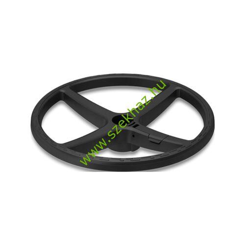 Lábtartó ring, fekete